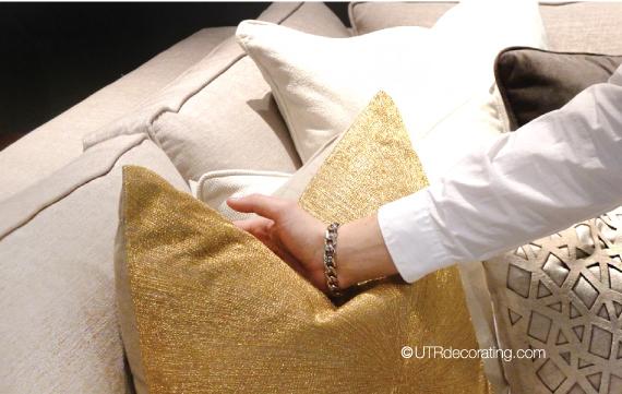 Throw Pillow Vs Cushion : Why Do People Karate Chop Pillows? - Cushion Factory