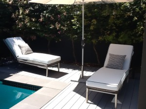 Sunlounge Cushions