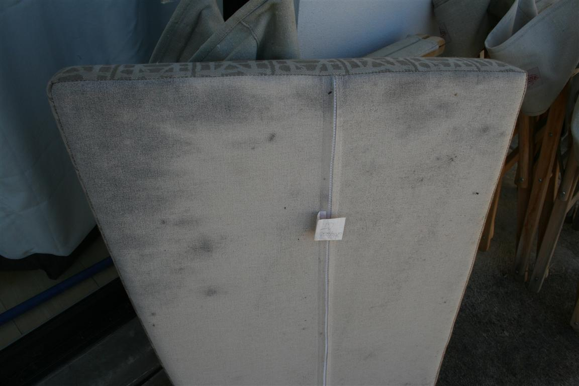 How To Remove Mould From Cushions, How To Remove Mold Spots From Outdoor Cushions