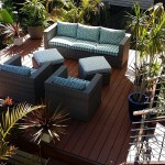 What fabric is best for outdoor cushions