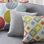 Outdoor Cushion Fabric