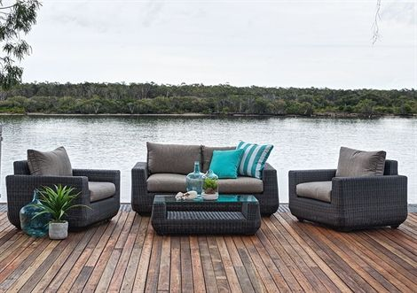 what is the best fabric for outdoor cushions