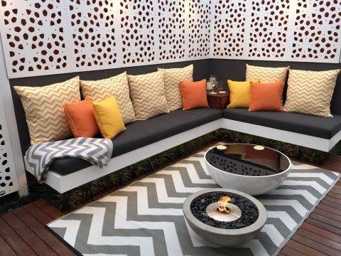 sunbrella cushions melbourne