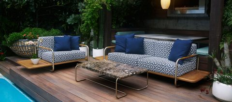 how to store outdoor cushions