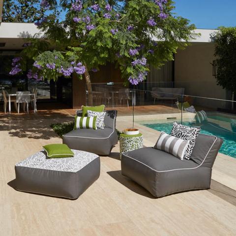 Warwick Outdoor Cushions