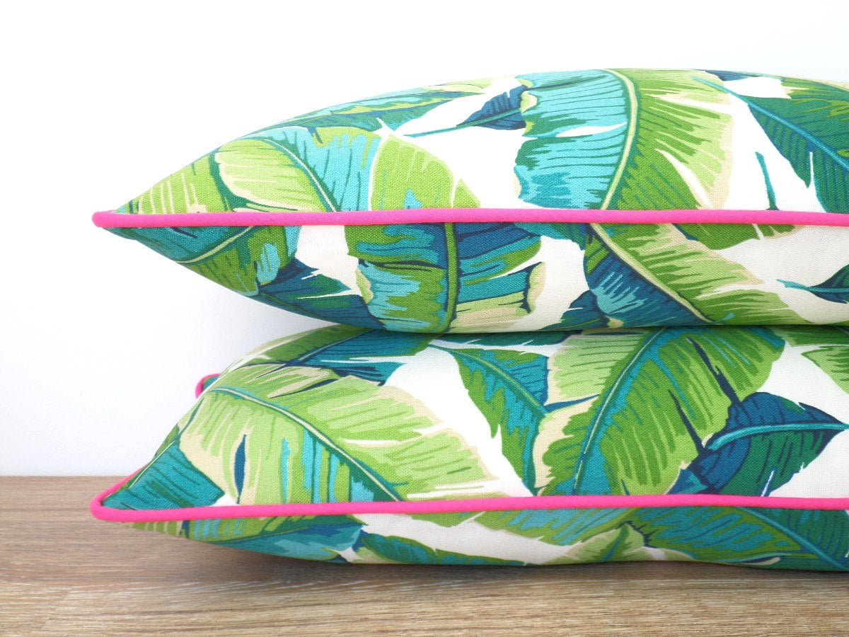 7 print trends for your outdoor cushions in 2017 - Cushion Factory