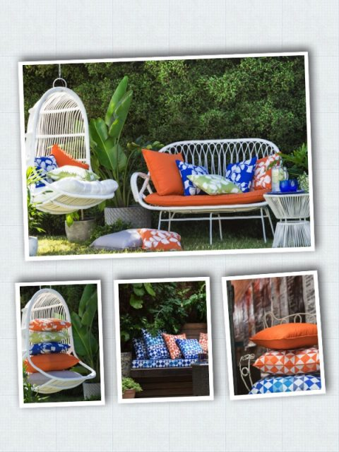 how to care for outdoor cushions