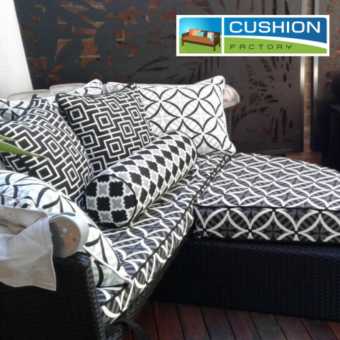custom outdoor cushions are a modern necessity