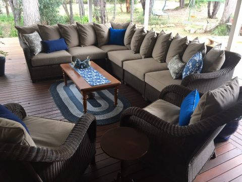 How To Keep Your Outdoor Cushions Mould Free