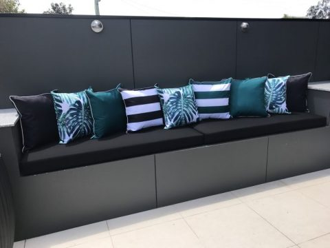 Where To Store Outdoor Cushions
