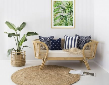 how to dry outdoor cushions