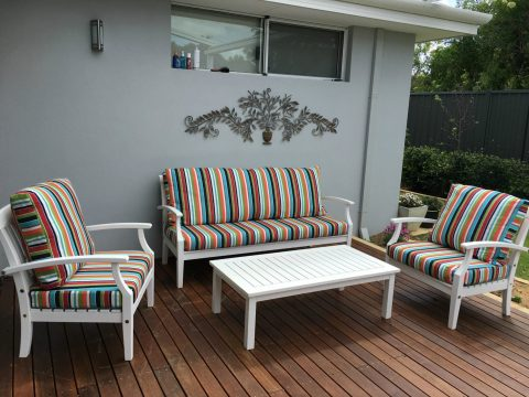 Which Foam Is Best For Outdoor Cushions?