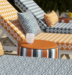 outdoor cushions sydney