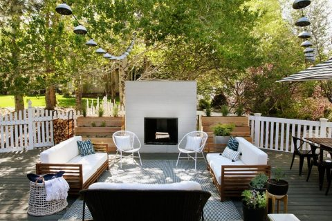 Weatherproof Outdoor Cushions