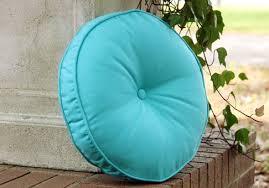 Indoor Round Cushions 1