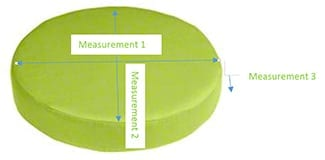 round-cushion-measurements
