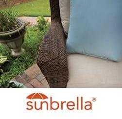 Sunbrella Cushions