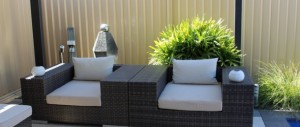 outdoor replacement cushion