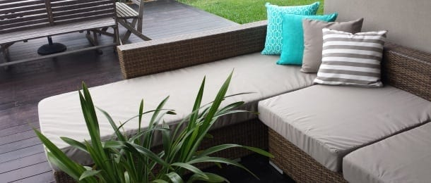 outdoor chair cushions brisbane