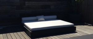 day bed cushion