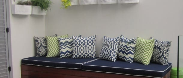 Cushion Covers For Outdoor Furniture