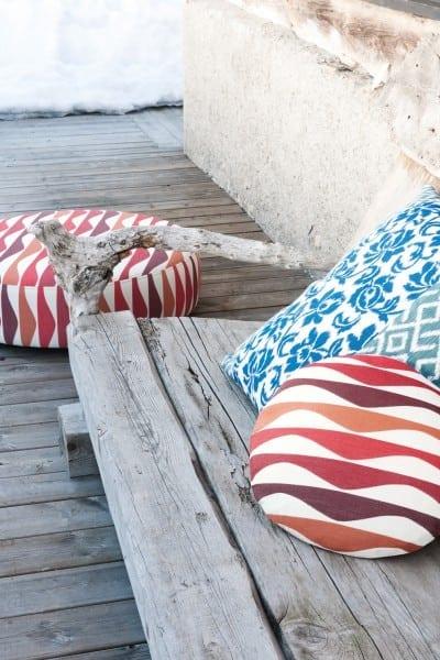 UV Pro Cushion