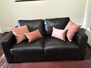 bespoke cushions melbourne