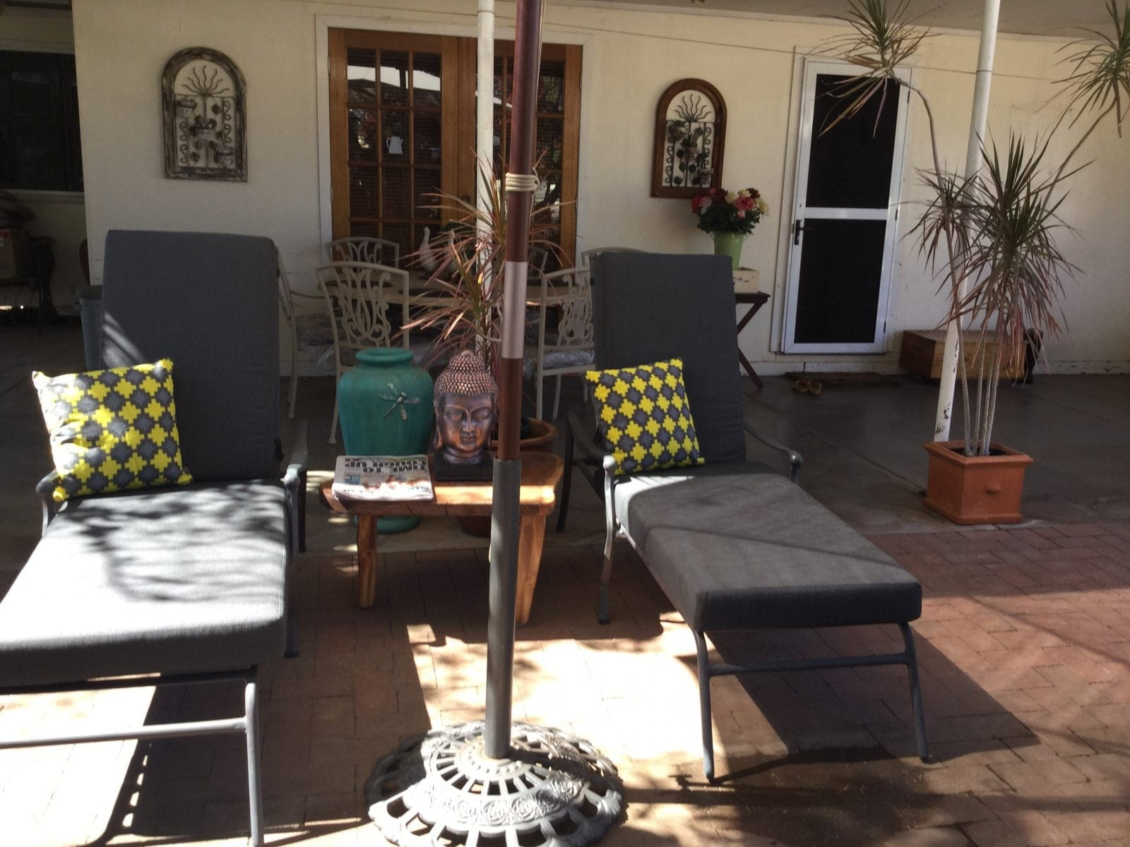 outdoor cushions custom perth