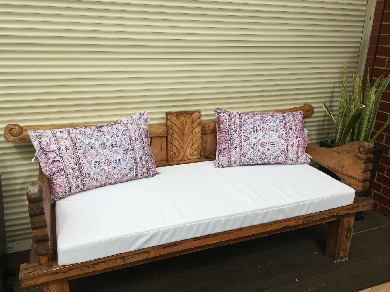 outdoor lounge cushions Australia