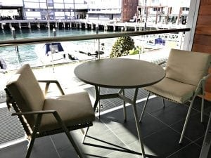outdoor chair cushions sydney