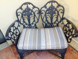 outdoor cushions, outdoor seat cushions, outdoor chair cushions