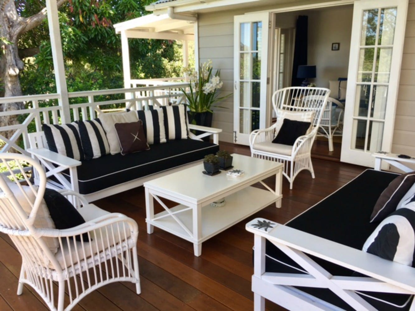 outdoor lounge cushions northern beaches