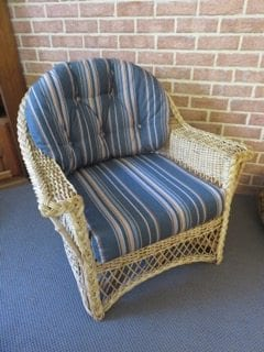replacement outdoor chair cushions Perth