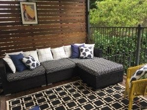 Renee   Outdoor Chair Cushions Part 46