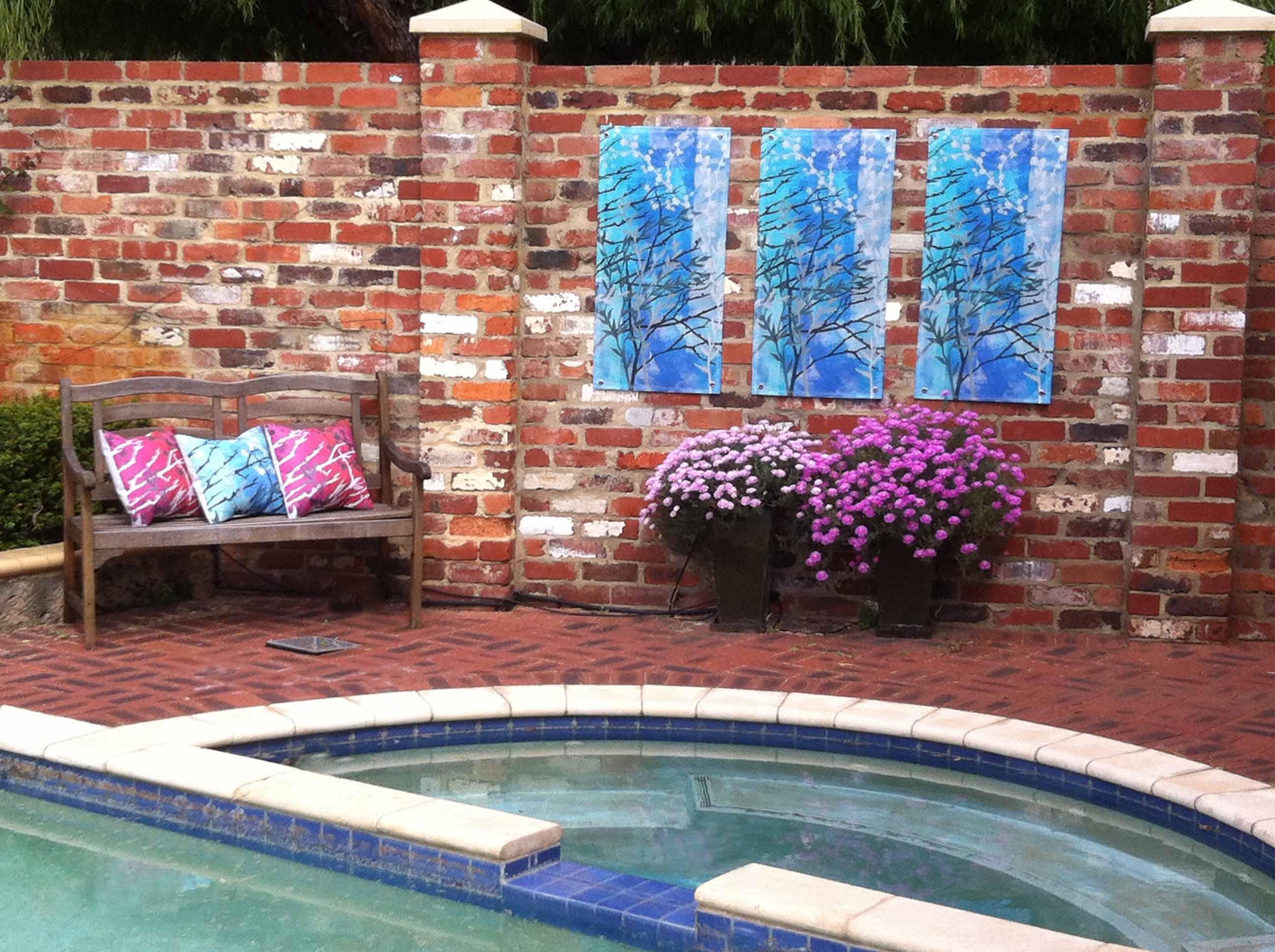 patio art