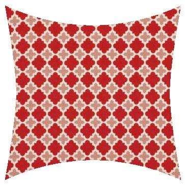 Warwick Bells Beach Hibiscus Outdoor Cushion
