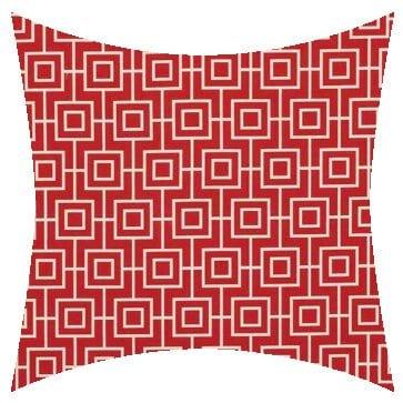 Warwick Bondi Hibiscus Outdoor Cushion