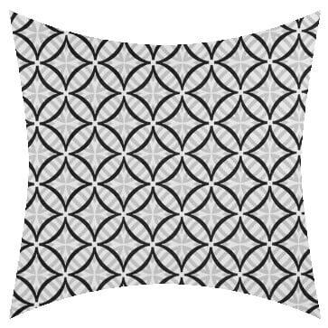 Warwick Coolum Ash Outdoor Cushion