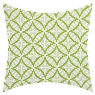 Warwick Coolum Lime Outdoor Cushion