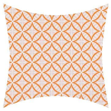 Warwick Coolum Melon Outdoor Cushion