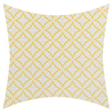 Warwick Coolum Sunshine Outdoor Cushion