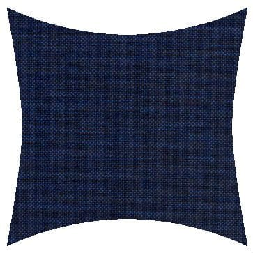 Warwick Lomani Navy Outdoor Cushion
