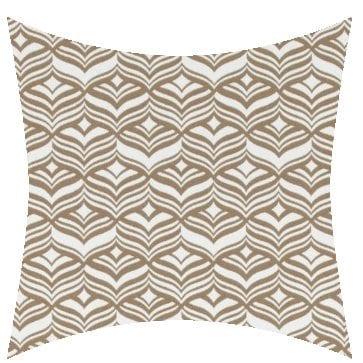 warwick avoca stone outdoor cushion