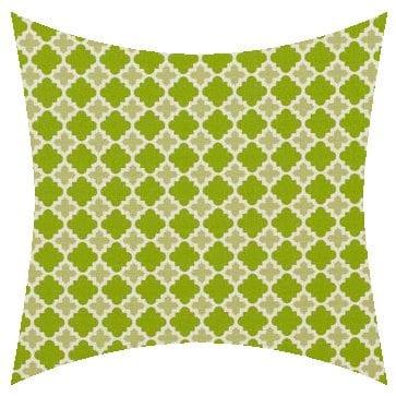 warwick bells beach lime outdoor cushion