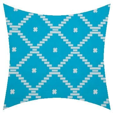 Charles Parsons Atoll Inlet Outdoor Cushion