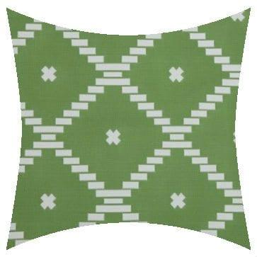 Charles Parsons Atoll Mangrove Outdoor Cushion