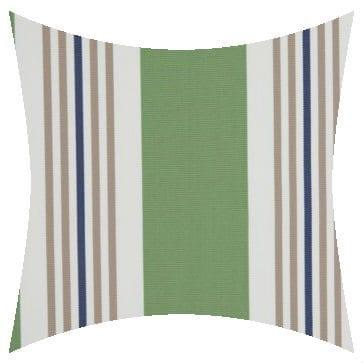 Charles Parsons Cove Mangrove Outdoor Cushion