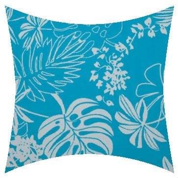 Charles Parsons Lagoon Inlet Outdoor Cushion