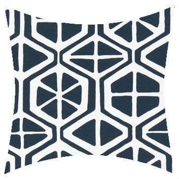 Premier Prints Outdoor Aiden Oxford Outdoor Cushion