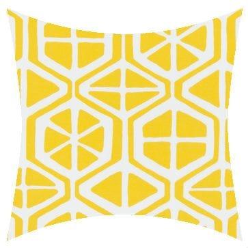 Premier Prints Outdoor Aiden Pineapple Outdoor Cushion